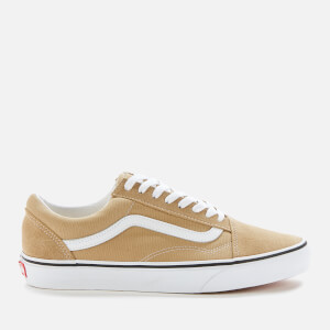 Vans Men's Old Skool Trainers - Cornstalk/True White
