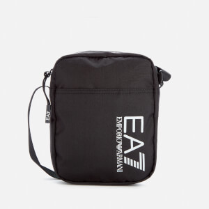 Emporio Armani EA7 Men's Train Core Pouch - Black