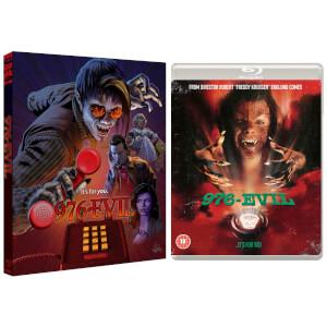 976-Evil (Eureka Classics)