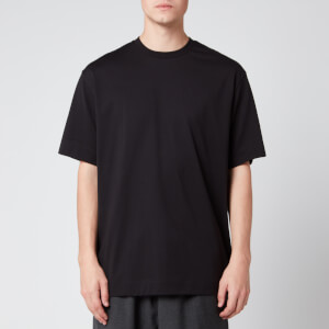 Y-3 Men's Ch2 GFX Short Sleeve T-Shirt - Black