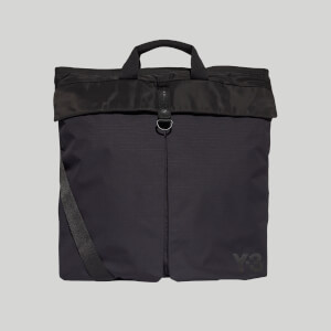 Y-3 Men's Classic Tote Bag - Black