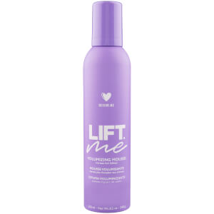 Design.ME Lift Me Volumising Mousse 250ml