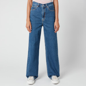 Levi's Women's High Loose Jeans - Lazy Sunday