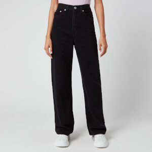 Levi's Women's High Loose Jeans - Trainwreck