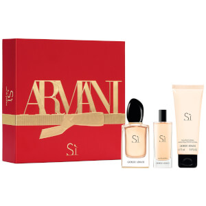 Armani Si EDP 50ml Christmas Gift Set