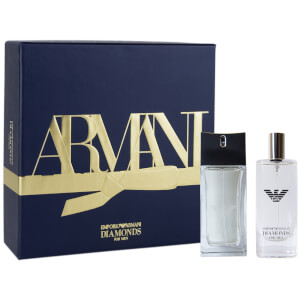 Armani Diamonds He 50ml Christmas Gift Set