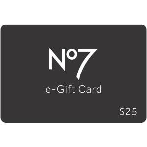 e-Gift Card - $25