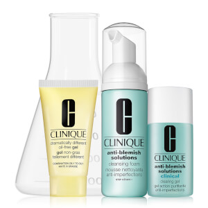 Clinique Derm Pro Solutions for Troubled Skin
