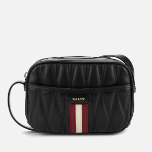 Bally Women's Dymo Bag - Black