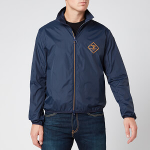 Barbour Beacon Men's Dale Casual Jacket - Navy