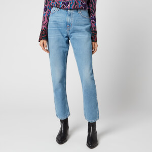 PS Paul Smith Women's Jeans - Blue