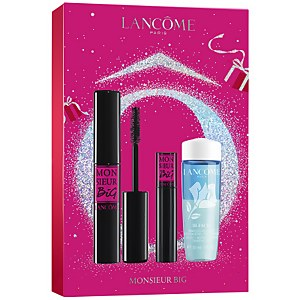 Lancôme Monsieur Big Mascara Christmas Set (Worth £33.00)