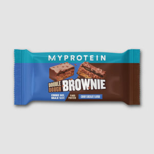 Myprotein Protein Double Dough Brownie (Sample) (IND)