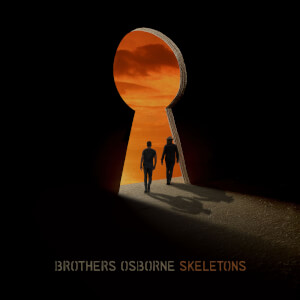 Brothers Osborne - Skeletons LP