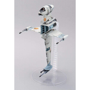 Revell Star Wars B-Wing Fighter Model (Scale 1:72)