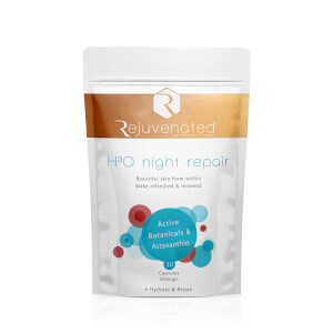 Rejuvenated H3O Night Repair - 30 Capsules