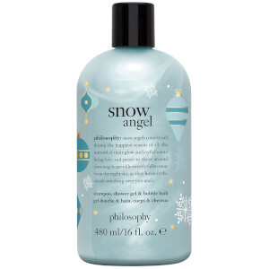 philosophy Snow Angel Shower Gel 480ml