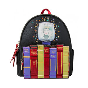 Danielle Nicole Disney Villians Evil Queen Potion Backpack