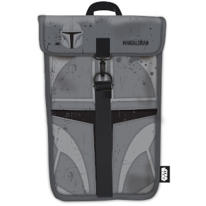 Star Wars Mandalorian Rucksack from I Want One Of Those