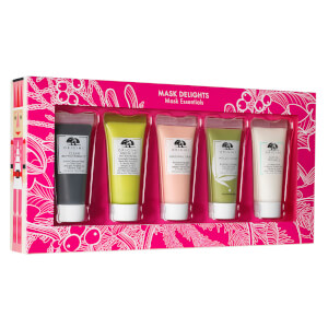 Origins Mask Delights Essentials (Worth £24.20)