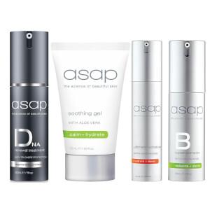 asap Ultra Calming Facial Bundle