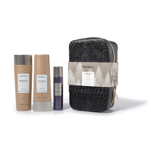 Goldwell Kerasilk Control Bag Christmas 2020