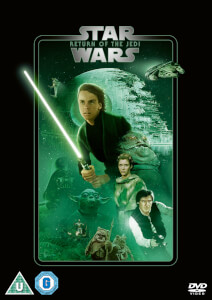 Star Wars - Episode VI - Return of the Jedi