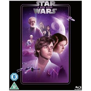 Star Wars - Episode IV - A New Hope