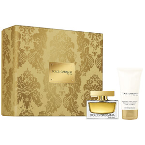 Dolce&Gabbana The One Eau de Parfum 30ml Set