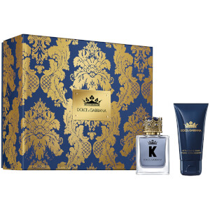 Dolce&Gabbana K by Dolce&Gabbana Eau de Toilette 50ml Set