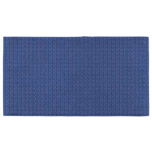 Speckles Blue Fitness Towel