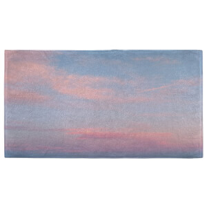 Sunset Fitness Towel