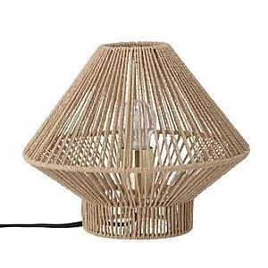 Bloomingville Rope Table Lamp - Natural