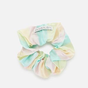 Olivia Rubin Women's Tie Dye Scrunchie - Pastel Tie Dye