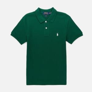 Polo Ralph Lauren Boys' Polo-Shirt - Green
