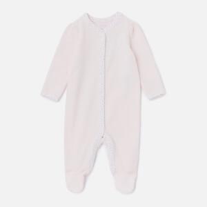 Polo Ralph Lauren Girls' Sleep Suit - Pink