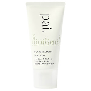 Pai Skincare The Peacekeeper Buriti and Kukui Barrier Balm 30ml