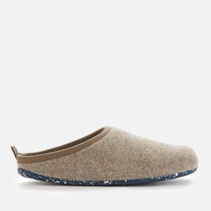 Camper Men's Wabi Slippers - Light Green
