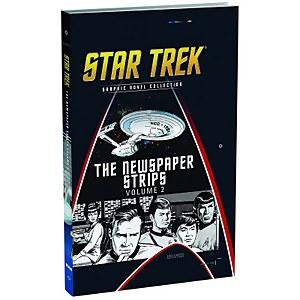 ZX-Star Trek Novel Volume 24
