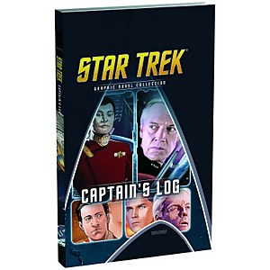 ZX-Star Trek Graphic Novels #52