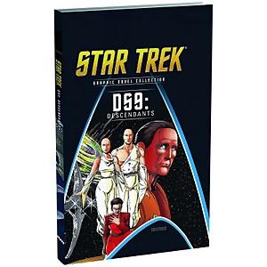 ZX-Star Trek Graphic Novels #55