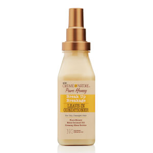 Crème of Nature Break up Breakage Leave-in Condtioner 227ml