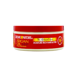 Crème of Nature Moisture Rich Hair Butter 213ml