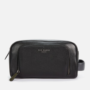 Ted Baker Men's Clings Washbag - Black