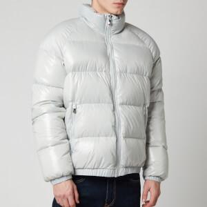 Pyrenex Men's Vintage Mythic Puffer Jacket - Pale Stone