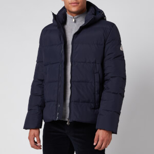 Pyrenex Men's Spoutnic Mat Jacket - Amiral