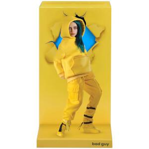 """Billie Eilish 10.5"""" Figure Fashion Doll (Bad Guy)"""