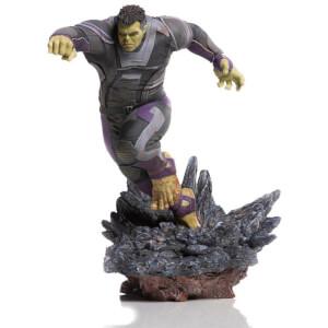 Iron Studios Avengers: Endgame BDS Art Scale Statue 1/10 Hulk 22cm
