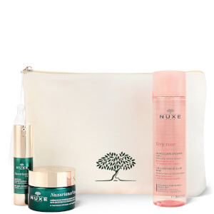 Nuxuriance® Ultra Facial Set