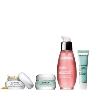 Darphin Hydrate and Refresh Set (Worth £202.00)